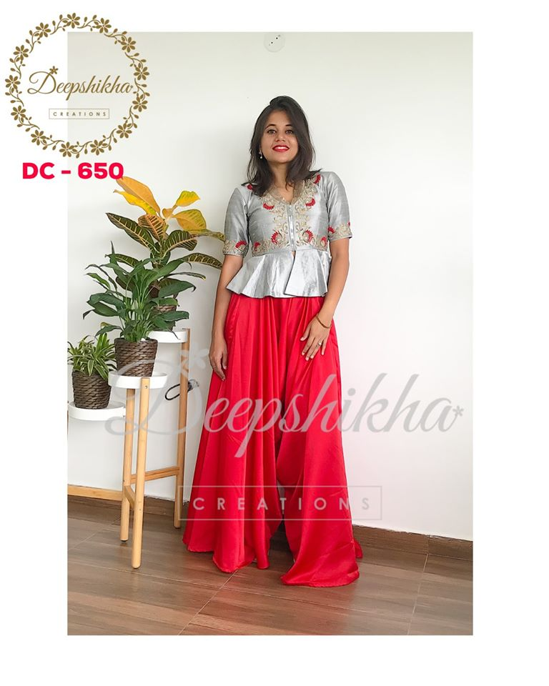 DC - 650. For queries kindly whatsapp: +91 9059683293