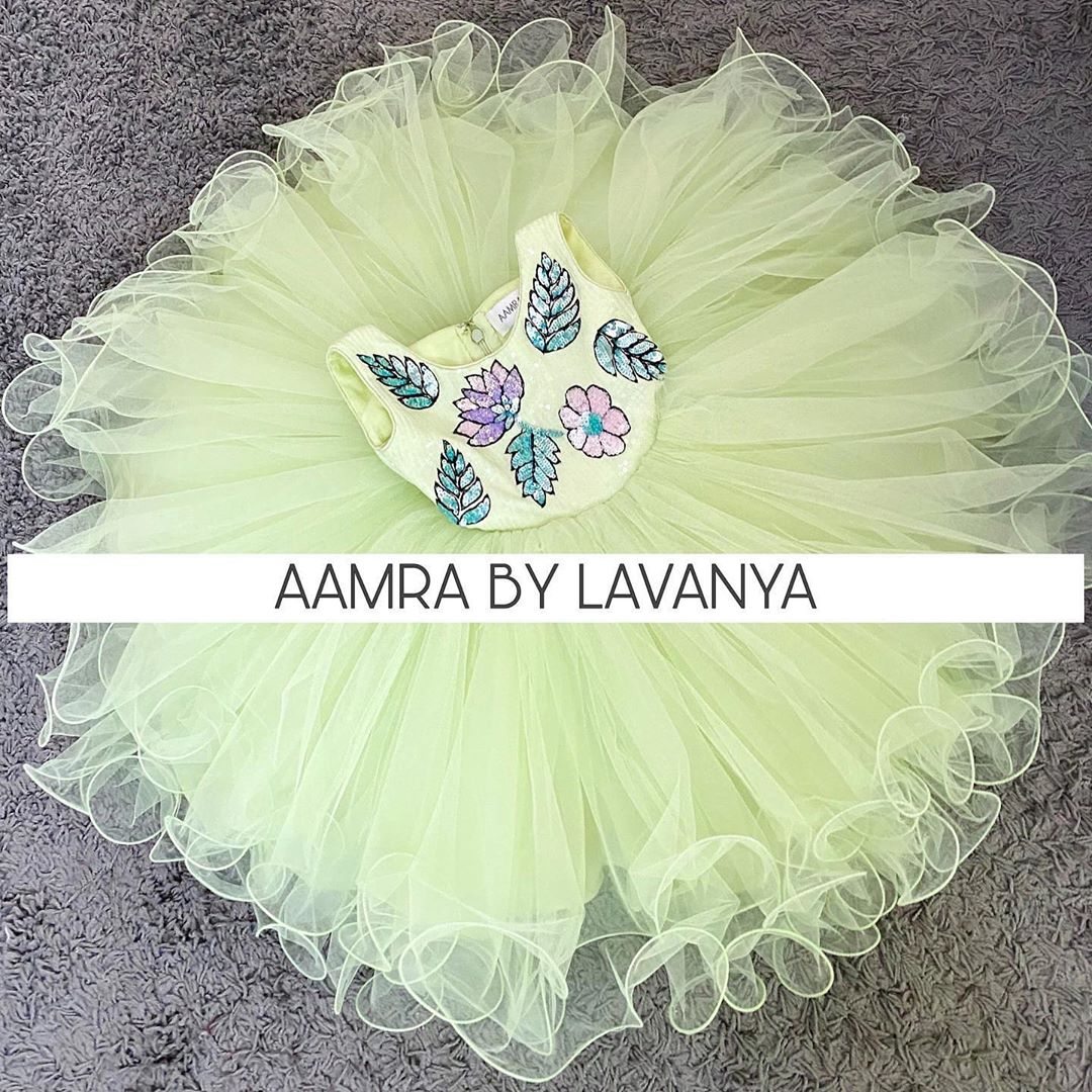 """NewCollection : """"SEQUINOR"""" Edition: TINY TOTS for Aamra by Lavanya. For orders&queries call/whatsapp on +91-9177363970 2020-08-05"""