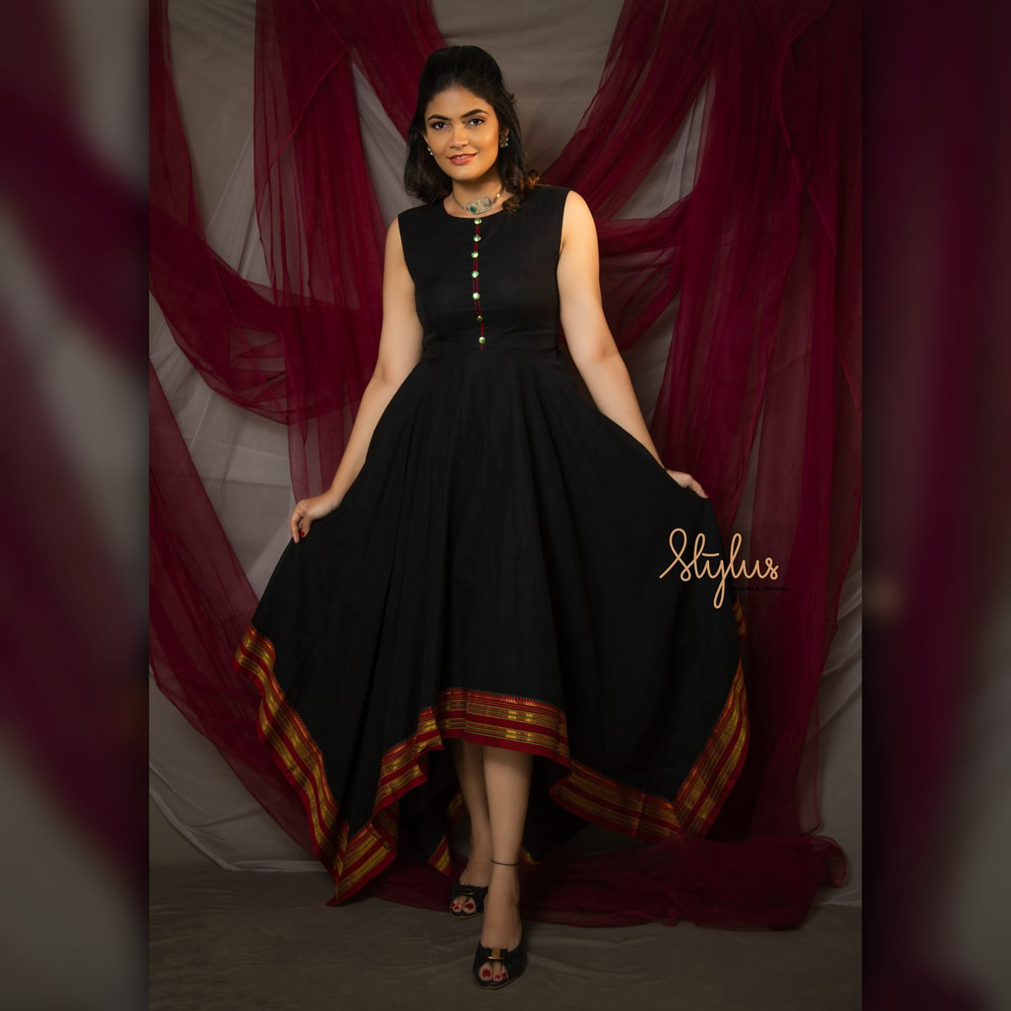 """Enchanting and everlasting!