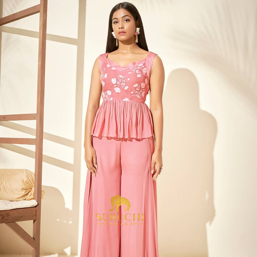 Easy  breezy and classy 