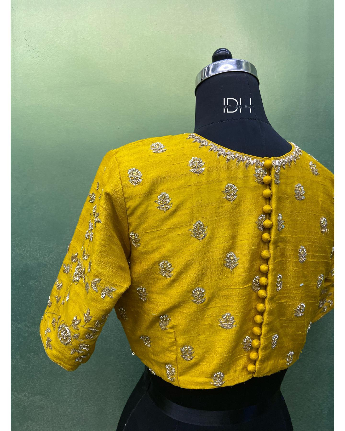 Mustard love ! 