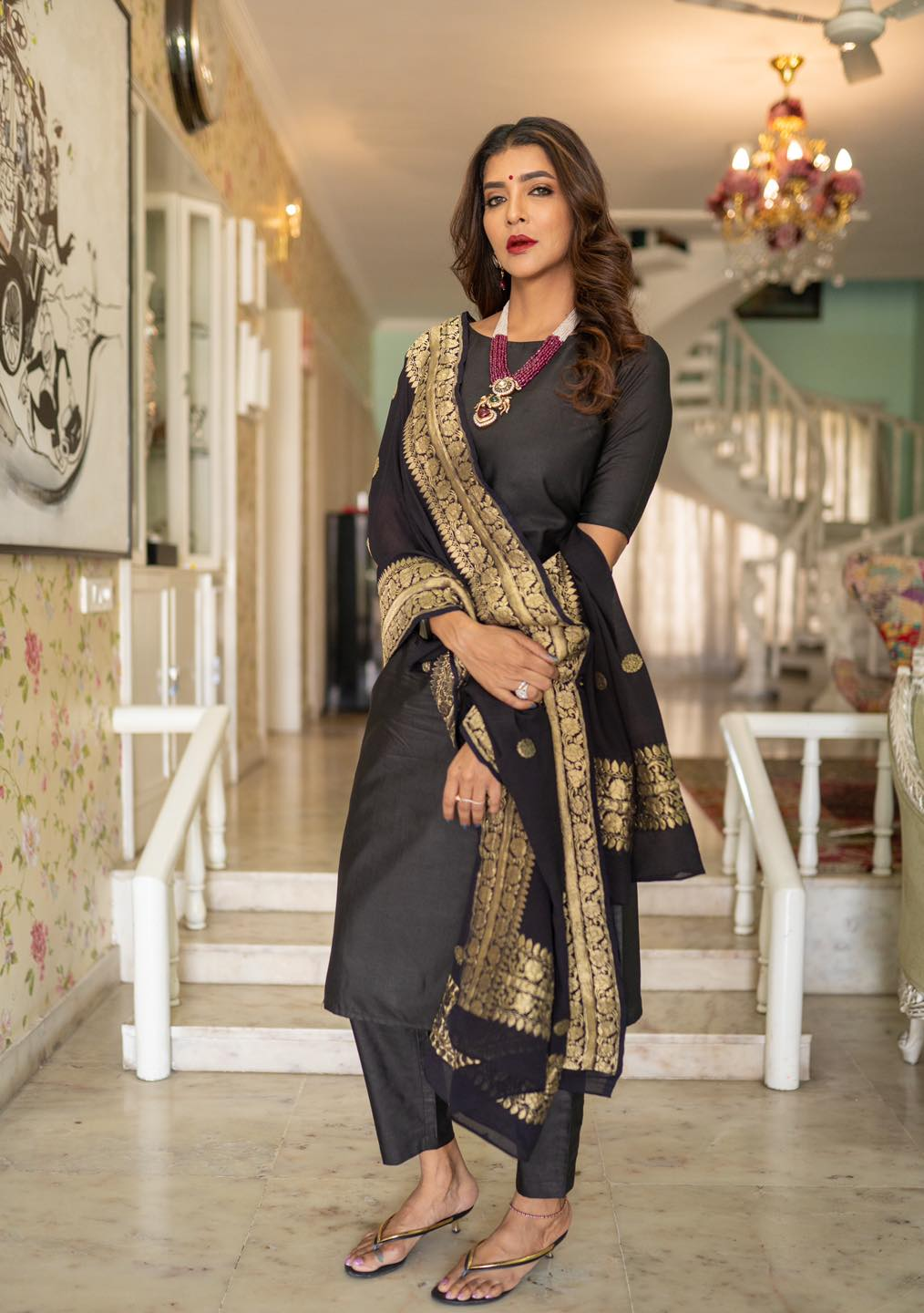 Nothing says classic like 