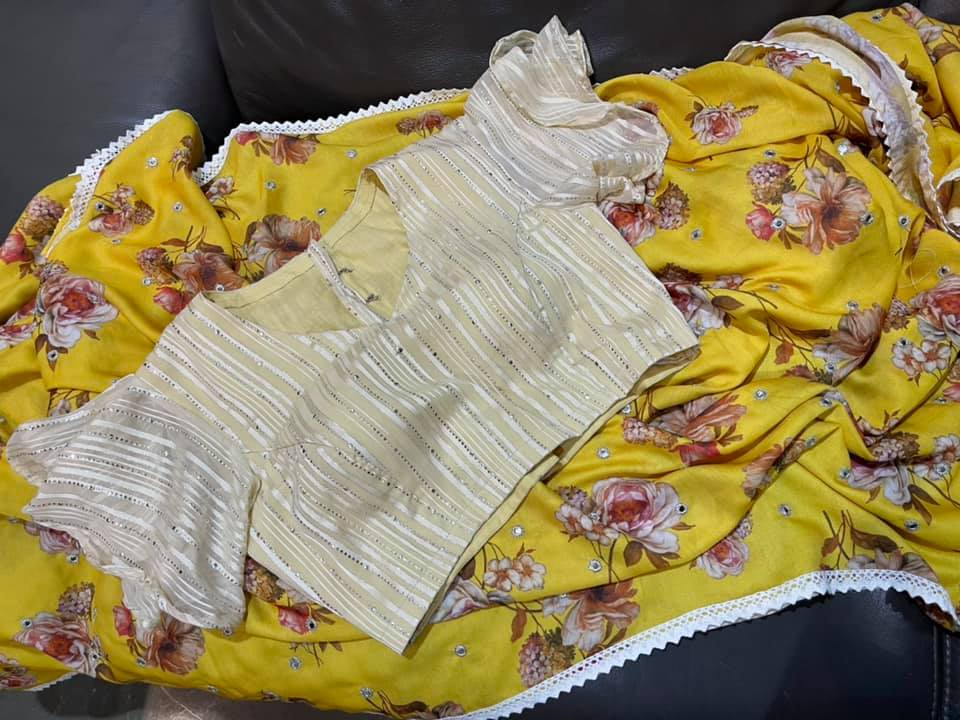Ready to ship.