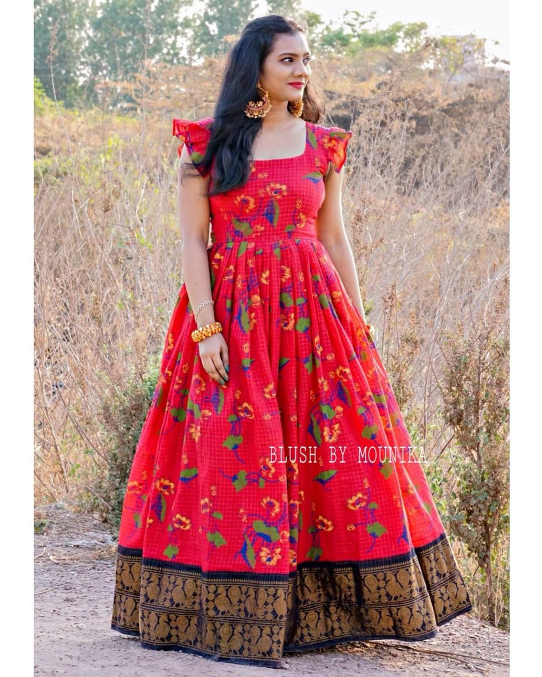 Mandaram. Price : ₹4200.