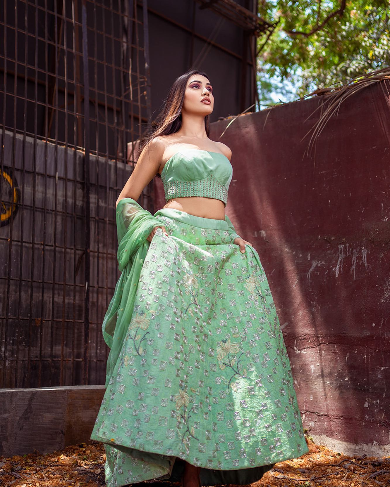 ~ BRIDAL COUTURE ~