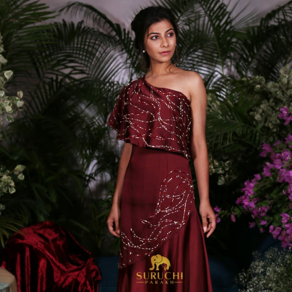 We know you miss attending cocktail parties and looking your best at it so you might as well be prepared with a few pieces to steal the show at those parties post-covid!