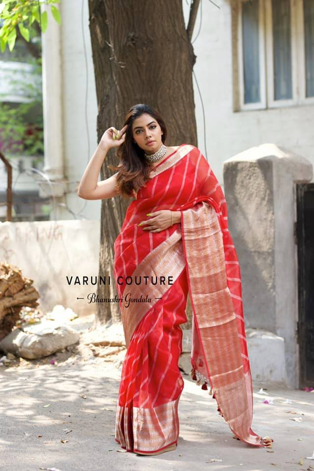 Leheria  x Kanchi 
