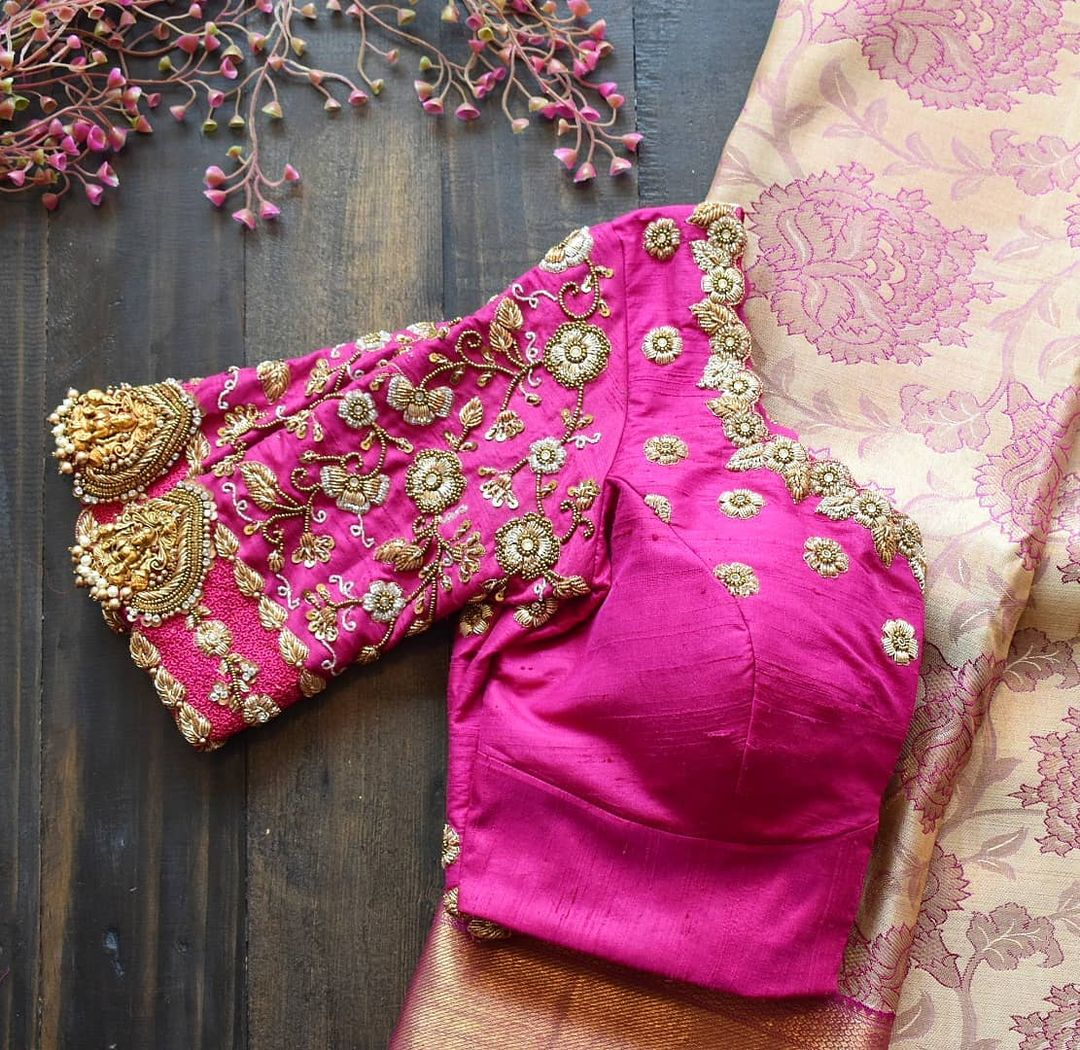 New found for florals!