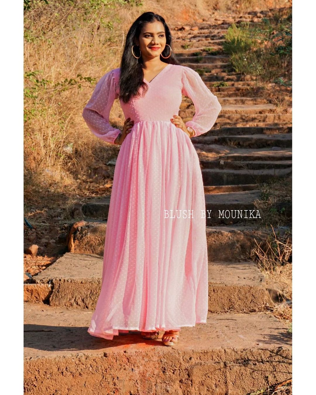 Pink Brasso. Price : 