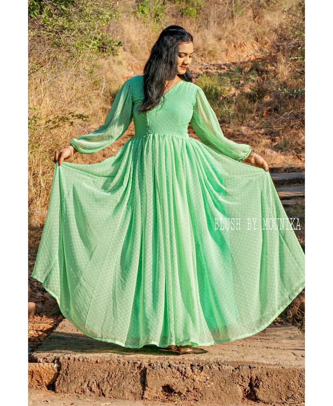 Green Brasso.