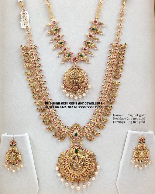 Light weight Haram set. Visit  for full range at most competitive prices. Video call on 8125 782 411 & 990 990 3063. 2021-06-12
