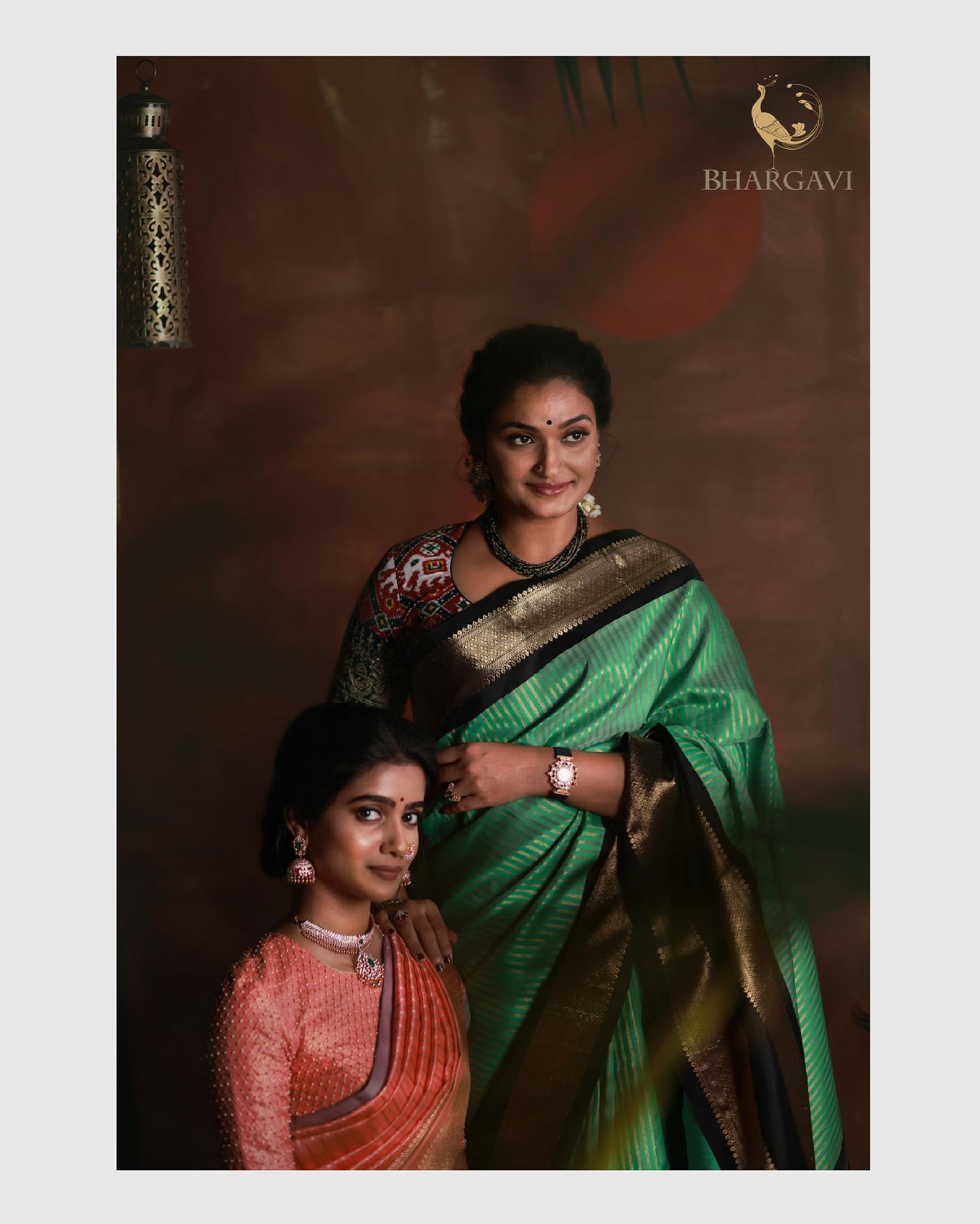 The saree lover in you can't help but fall in love with REKHA(The Eternal) that's ready to take you on an evergreen fashion journey .  2021-07-06
