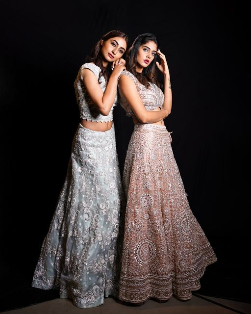 Romancing pristine sparkles in the dance of swans.  Intense Beautiful Graceful  a style statement in her sensuous embellishments for those special evenings to big social cheers.  It is time you embrace and allow these fine creations to magnify your look. 2021-07-09