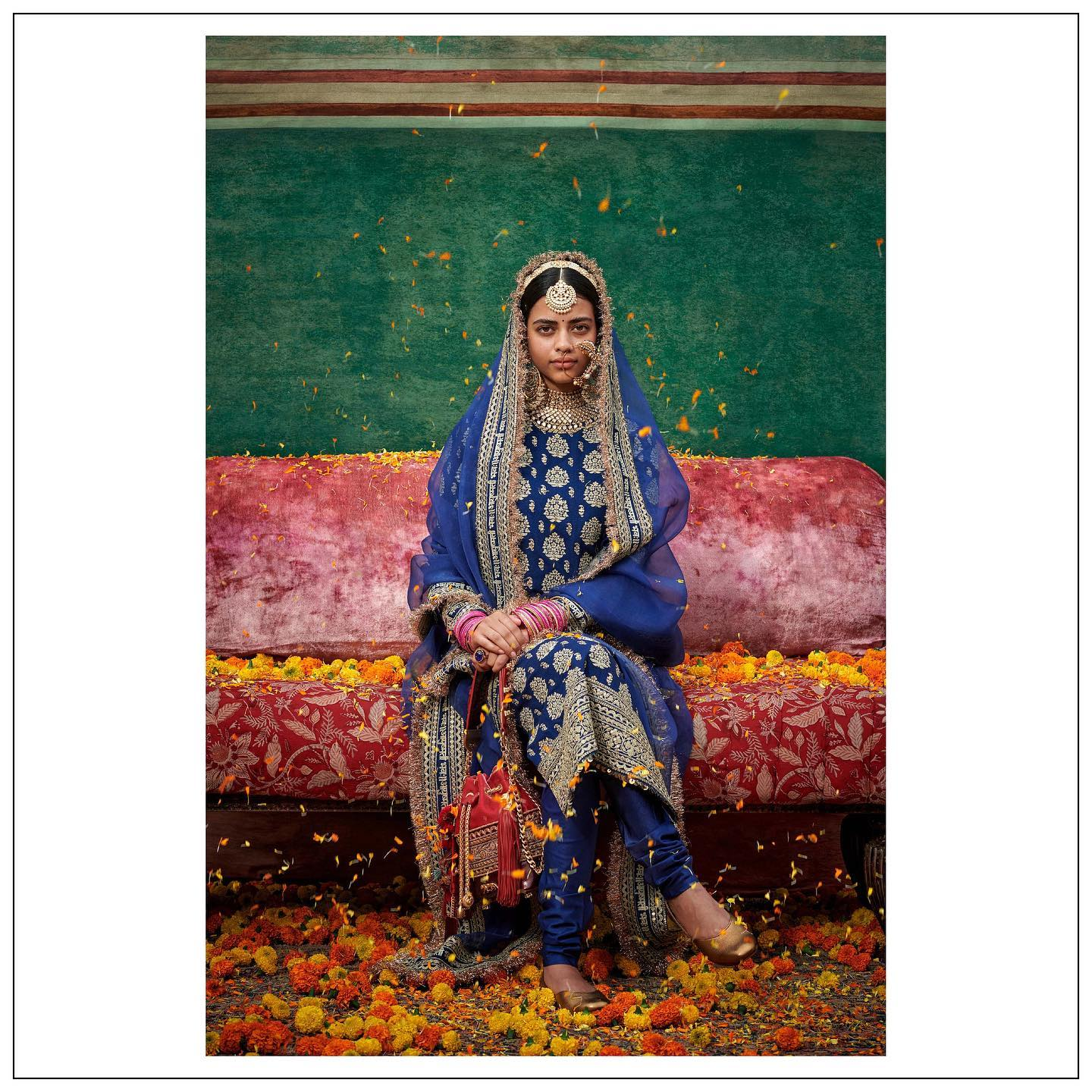 Stunning blue color floor length bridal kurti dress. The New Collection.  Womenswear and jewellery Sabyasachi jewelry.  For all product related queries please email  at customerservice@sabyasachi.com or contact retail stores directly. 2021-09-06